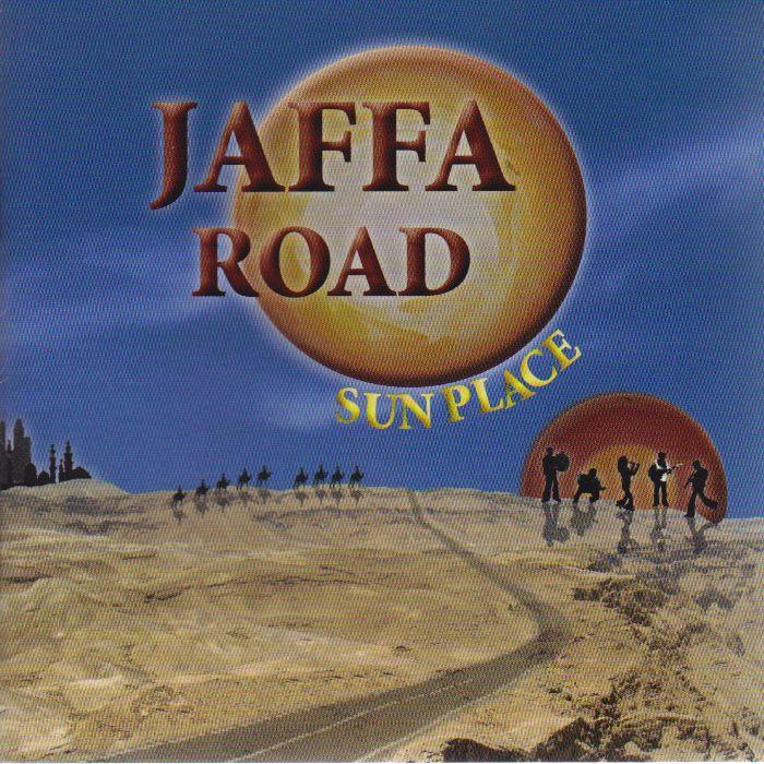 Sun Place - Jaffa Road (Aviva Chernick)