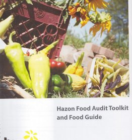 Hazon Educational Materials Hazon Food Guide Toolkit - Judith Belasco & Anna Hanau