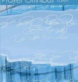 The Humanist Prayer Omnibus - Tzemah Yoreh