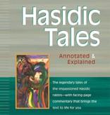 Hasidic Tales: Annotated & Explained - Rami M. Shapiro