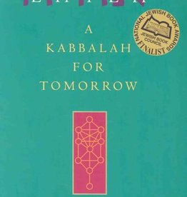 Ehyeh: A Kabbalah for Tomorrow - Arthur Green