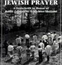 Worlds of Jewish Prayer: A Festschrift in Honor of Rabbi Zalman M. Schachter-Shalomi - Shohama Harris-Wiener & Jonathan Omer-Man