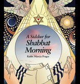 P'nai Or Siddur for Shabbat Morning by Rabbi Marcia Prager