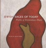 Jewish Sages of Today: Profiles of Extraordinary People