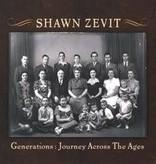 Generations: Journey Across the Ages - Shawn Zevit