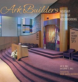 Ark Builders: Worship Through Woodworking