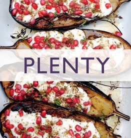 Plenty: Vibrant Vegetable Recipes from London's Ottolenghi