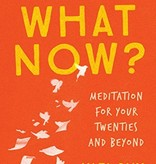 What Now?: Meditation for Your Twenties and Beyond, by Yael Shy