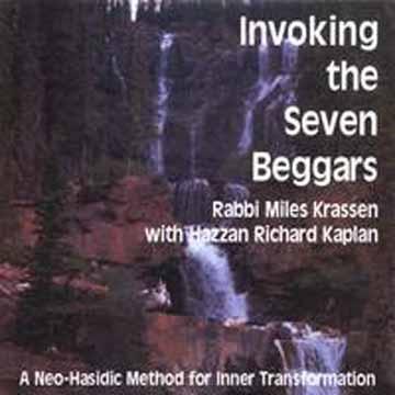 Invoking the Seven Beggars;  4CD Set