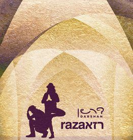 Raza CD - Darshan (Eden Pearlstein and Basya Schechter)