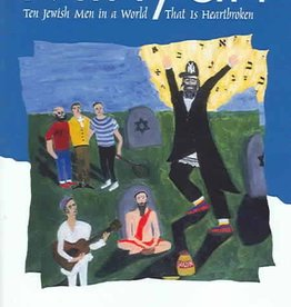 Minyan: Ten Jewish Men in a World that is Heartbroken - Eliezer Sobel