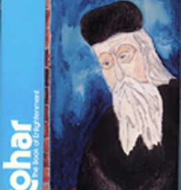 Zohar: The Book of Enlightenment, by Daniel Matt