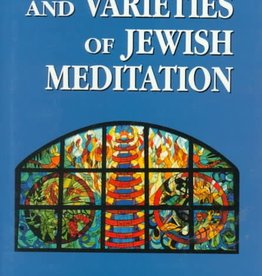 History and Varieties of Jewish Meditation - Mark Verman