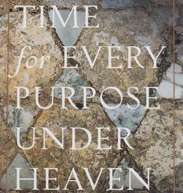 A Time for Every Purpose Under Heaven: The Jewish Life-Spiral as a Spiritual Path (hardcover) - Arthur Ocean Waskow & Phyllis Ocean Berman