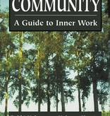 Conscious Community: A Guide to Inner Work - Kalonymus Kalman Shapira