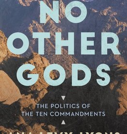 No Other Gods: The Politics of the Ten Commandments (hardcover) - by Ana Levy-Lyons