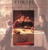 Expanding the Palace of Torah: Orthodoxy and Feminism (paperback), by Tamar Ross