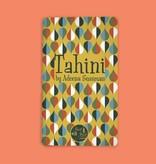 Tahini, by Adeena Sussman