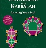 The Enneagram and Kabbalah: Reading Your Soul, 2nd Ed. - Howard A. Addison
