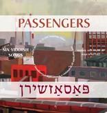 Passengers: Six Yiddish Songs CD by Josh Waletzky