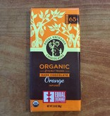 Organic Dark Chocolate Orange (65% Cacao) - Equal Exchange