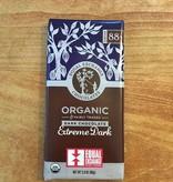 Organic Extreme Dark Chocolate (88% Cacao) - Equal Exchange