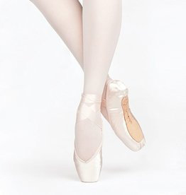Russian Pointe Encore U-Cut w/Drawstring Pointe Shoe