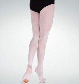 BODY WRAPPERS Seamed Tights