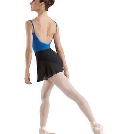 Bloch Georgette Skirt