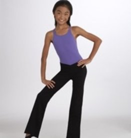 "Capezio Children's Jazz Pant (30"" Inseam)"
