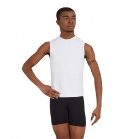 Capezio Men's Tactel Short