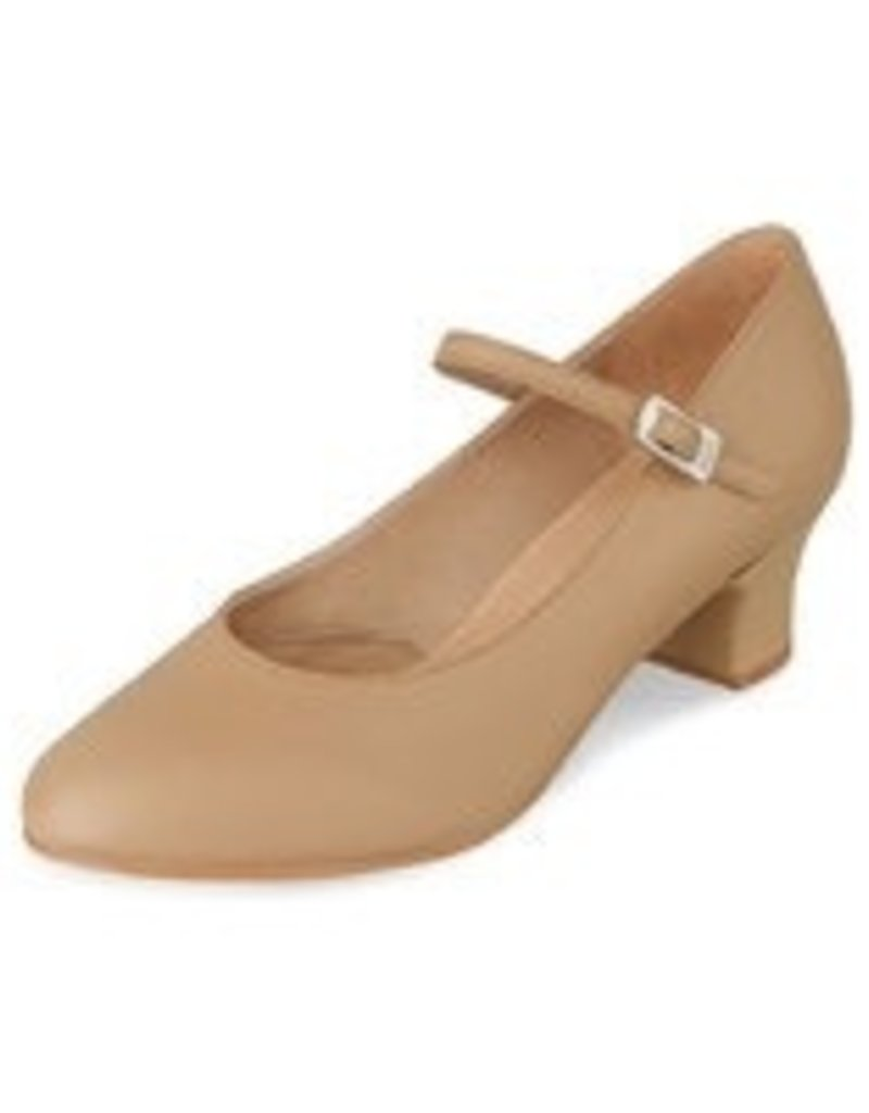 Bloch Curtain Call Character shoe