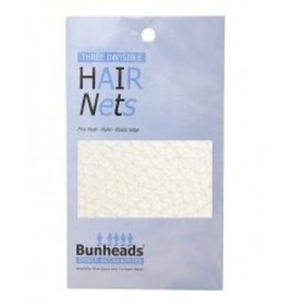 Bunheads Hair Nets, Black