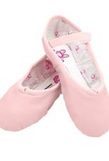 Bloch Bunnyhop Slipper (Pink only)