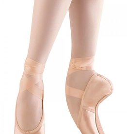 Bloch Whisper Satin Pointe Shoe