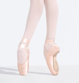 Capezio Developpe Pointe Shoe - Shank 3