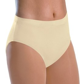 Motionwear UnderWears Low Rise Team Brief