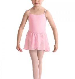 Bloch Barre-Mock Wrap Skirt