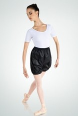 BODY WRAPPERS Rip Stop Bloomer Shorts