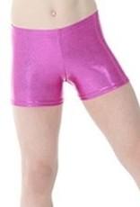 Mondor Adult's Printed Gymnastics Short