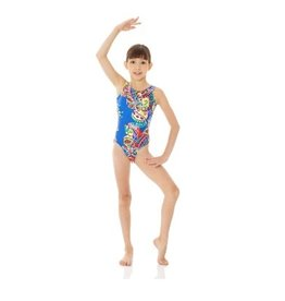 Mondor Children's Gymnastic Leotard