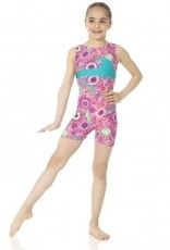 Mondor Children's Gymnastics Unitard