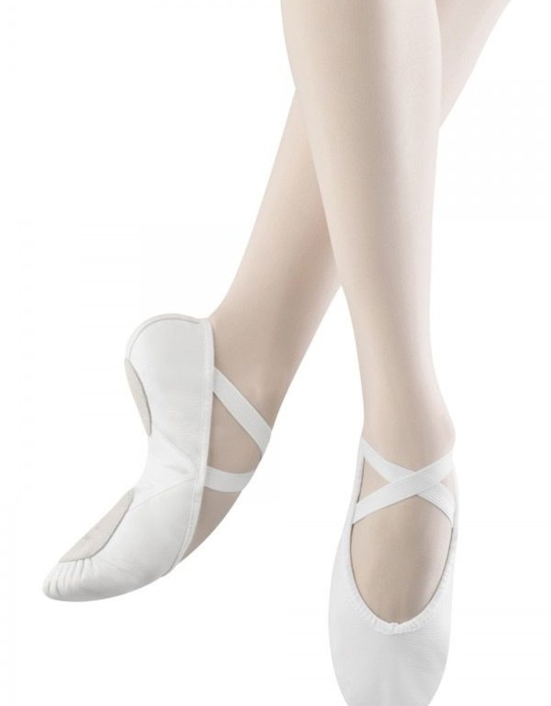 Bloch Prolite II Hybrid Child Ballet Slipper, Pink