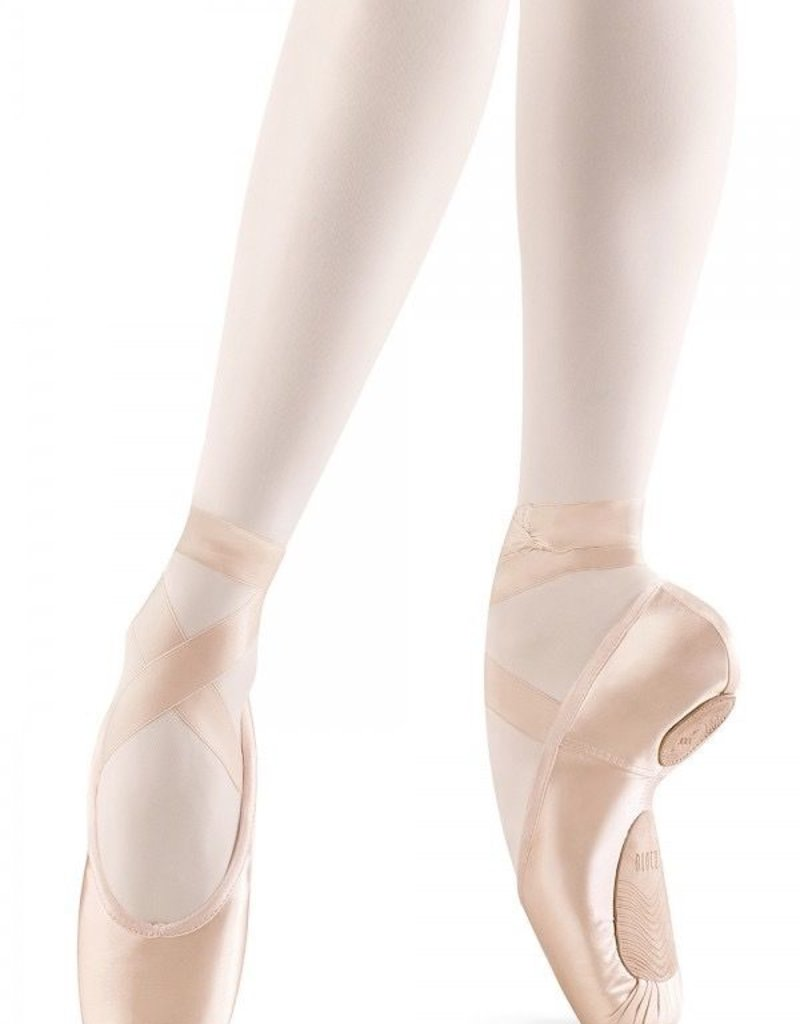 Bloch Dramatica II Split Sole Pointe Shoe