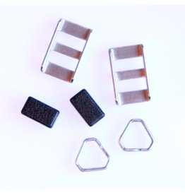 Other Strap hardware (10-12mm)