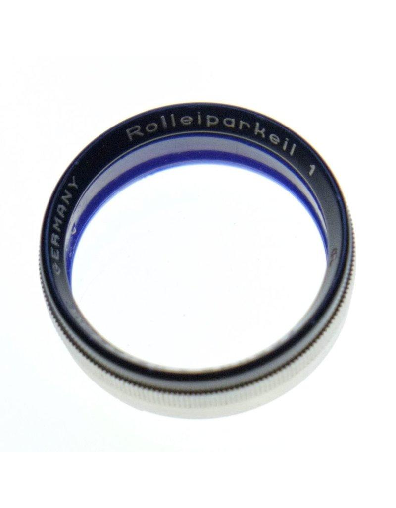 Rollei Rollei Bay 1 Rolleiparkeil 1 diopter.