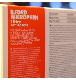 Ilford Ilford Microphen developer for black & white film (1l)