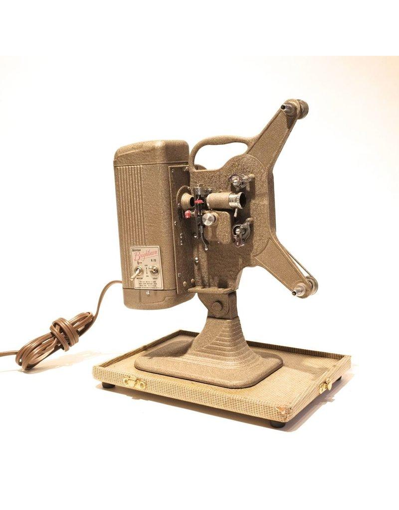 Keystone Keystone K-70 8mm motion picture projector (c.1940s)