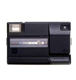 Kodak Kodak Tele Disc (c. 1985)