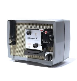 Kodak Kodak Brownie 8 Model A15 8mm projector (c.1960)